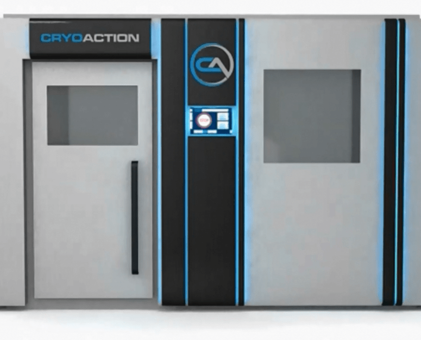 Cryokamer CryoAction duo