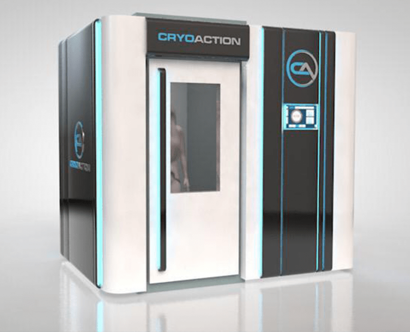 Cryokamer CryoAction solo